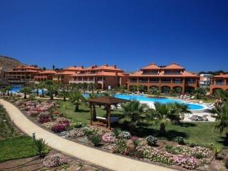 Hotel Porto Santo, Madeira